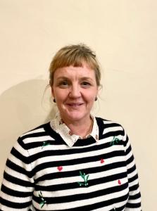 Gillian de Soyres / Community Manager, MCA