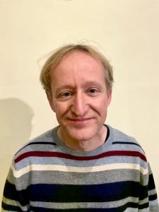 Robert Marlow / Administrator and Premises Assistant, MCA